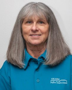 Brenda Atkinson - Office Manager